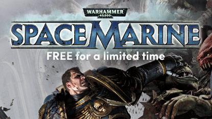 Ingyenesen beszerezhető a Warhammer 40,000: Space Marine