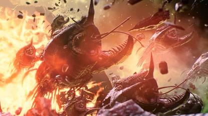 A vártnál később jelenik meg a Battlefleet Gothic: Armada 2