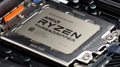 Megjelent az AMD Ryzen Threadripper 2950X