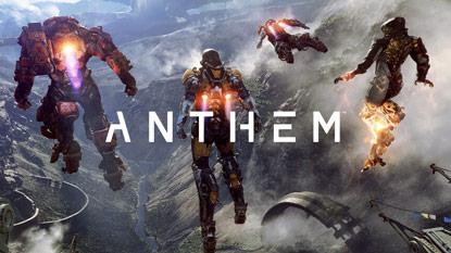 Februárban érkezik az Anthem demója