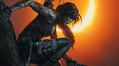 Kiszivárgott a Shadow of the Tomb Raider cover