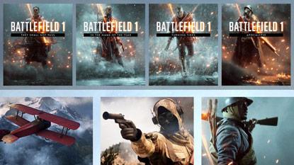 Egy ideig ingyenesen beszerezhető lesz a Battlefield 1 Premium Pass cover