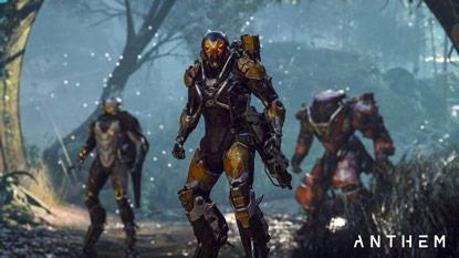 Anthem: a BioWare ígéri, hogy teljes játékot kapunk a megjelenéskor