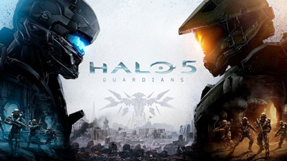 PC-re is megjelenik a Halo 5?