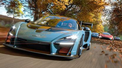 Elérhetővé vált a Forza Horizon 4 demója cover