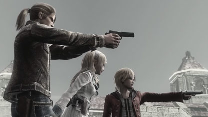 Hamarosan PC-re is megjelenik a Resonance of Fate