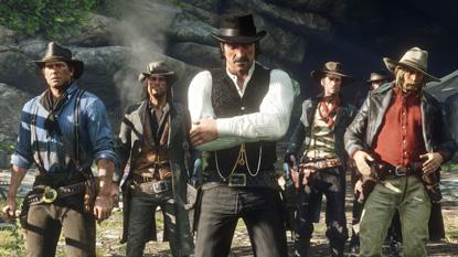 Bejelentették a Red Dead Online-t