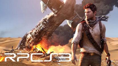 RPCS3 emulátor: így fut az Uncharted 3 és a The Last of Us