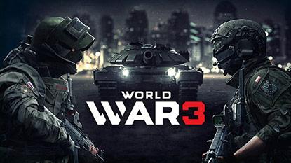 World War 3: hamarosan megjelenik a korai hozzáférésű verzió