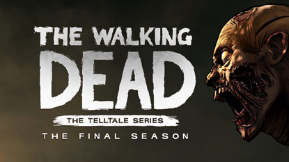 A Telltale Games is szeretné, ha elkészülne a The Walking Dead befejezése