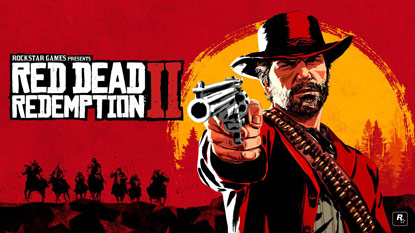 Red Dead Redemption 2: 105 GB helyet igényel