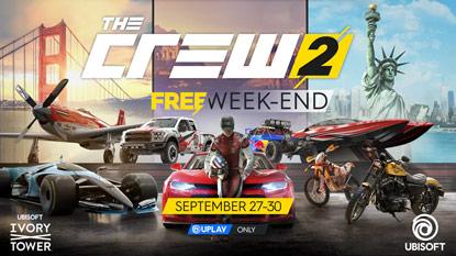 The Crew 2: ingyenesen kipróbálható a hétvégén
