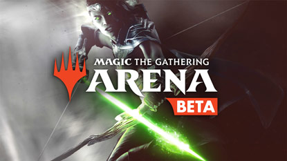 Magic: The Gathering Arena - elrajtolt a nyílt béta