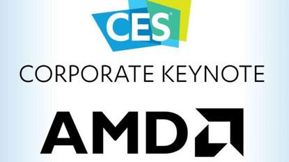 A 2019-es CES-en láthatjuk majd a 7 nm-es AMD CPU-kat és GPU-kat