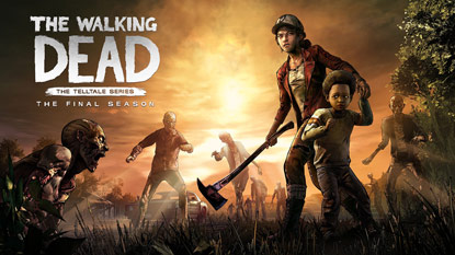 The Walking Dead: The Final Season - a Skybound Games fogja befejezni
