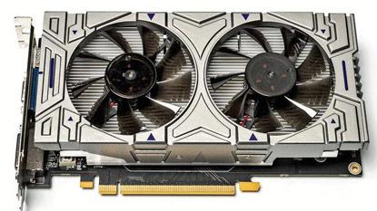 Hamis Nvidia GeForce GTX 1060 kártyákat árulnak az eBay-en