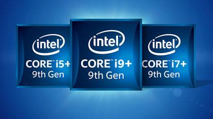 A 9. generációs Intel Core processzorok már 128 GB RAM-ot is támogatnak