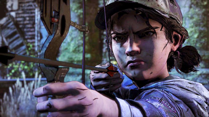 Még idén megjelenhet a The Walking Dead: The Final Season 3. epizódja