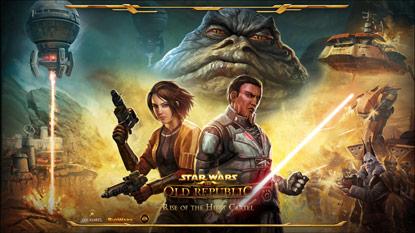 Star Wars: The Old Republic - ingyenesen beszerezhető az első két kiegészítő
