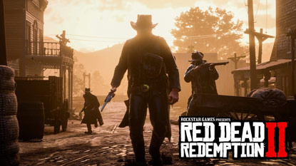 2019-ben jelenik meg PC-re a Red Dead Redemption 2?