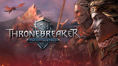 Megjelent a Gwent és a Thronebreaker: The Witcher Tales