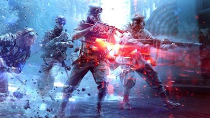 Battlefield 5: csak tavasszal játszhatunk a battle royale móddal cover