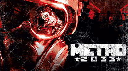 Metro 2033 is free for a limited time