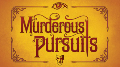 Grab Murderous Pursuits for free right now