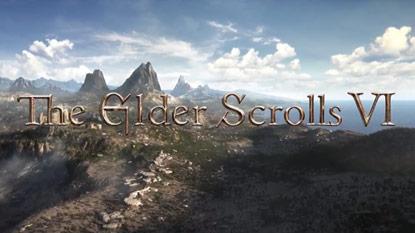 Kihagyja a jelenlegi konzolgenerációt a The Elder Scrolls VI?