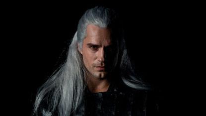 Ilyen lesz Henry Cavill Ríviai Geraltként