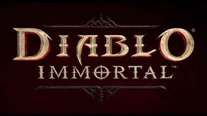Mobilokra jön a Diablo Immortal, a rajongók bosszúsak