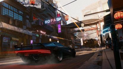 Cyberpunk 2077: a mellékküldetések is hatással lesznek a történetre