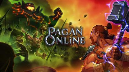 Bemutatkozott a LoL-t és a Diablót ötvöző Pagan Online