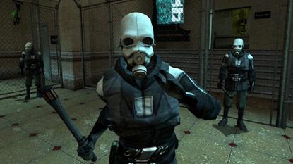 VR-ra szánt Half-Life 2 folytatáson dolgozhat a Valve