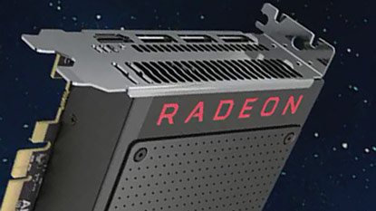 Az AMD szeretné, ha a low-end GPU-k is ray tracing támogatást kapnának