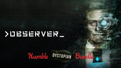 Humble Dystopian Bundle live now