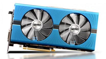 Elérhetővé vált az AMD Radeon RX 590