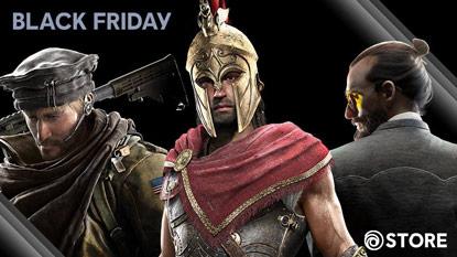 Elrajtolt a Ubisoft Black Friday akciója