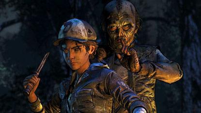 The Walking Dead: The Final Season - ismét elkezdődött a fejlesztés