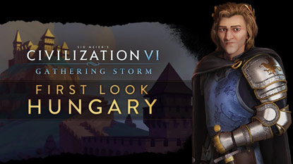 Civilization VI: hamarosan a magyarok is bekerülnek