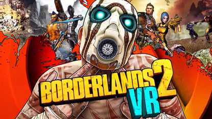 2019-ben PC-re is megjelenhet a Borderlands 2 VR