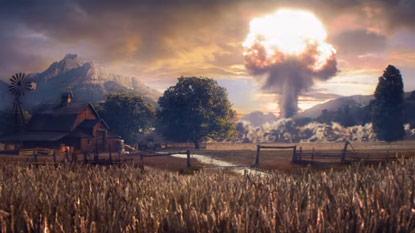 Nagy bumm: jön az új Far Cry, itt az első teaser