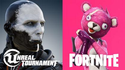 Unreal Tournament: leállították a fejlesztést