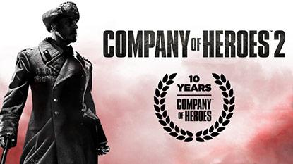 Ingyenesen beszerezhető a Company of Heroes 2