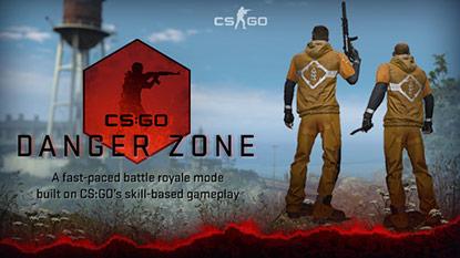 CS:GO - ingyenes az alapjáték, különálló battle royale mód érkezett
