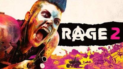 Rage 2: csak a Bethesda.neten lehet előrendelni