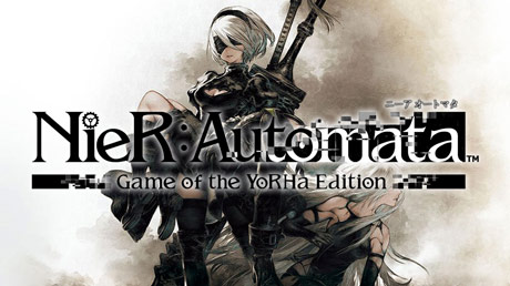 Hivatalos: jön a NieR: Automata Game of the YoRHa Edition