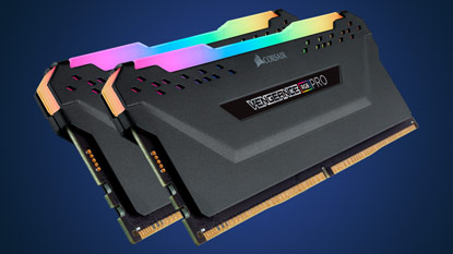 Memória nélküli RGB RAM modulokkal rukkolt elő a Corsair