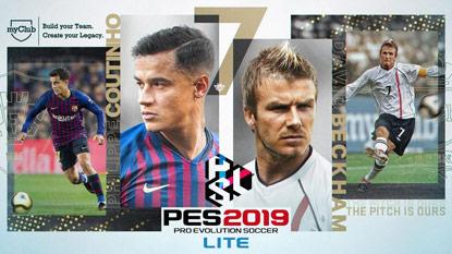 Free-to-play verziót kapott a PES 2019