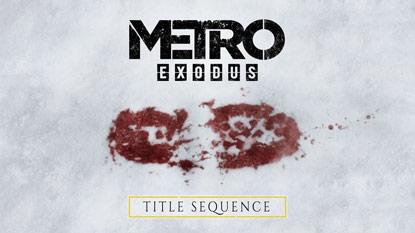 A vártnál előbb jelenik meg a Metro Exodus